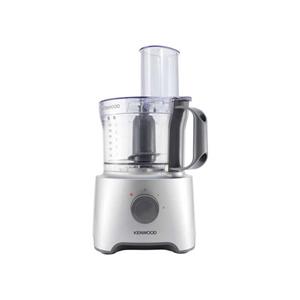 FDP302SI - KENWOOD FDP302SI Robot da cucina Multipro Compact - Kenwood