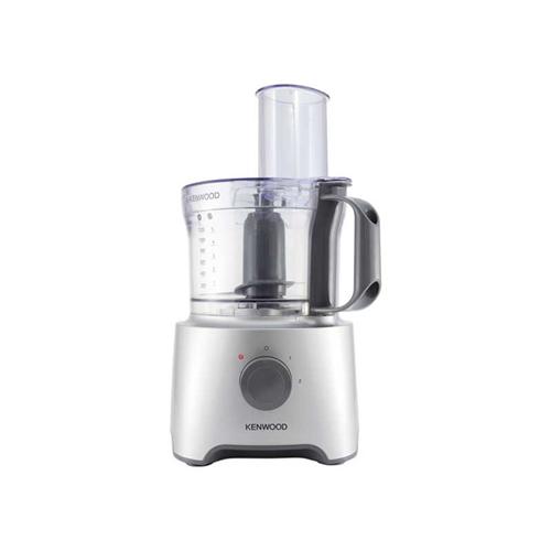 Fdp302si kenwood fdp302si robot da cucina multipro compact kenwood - Kenwood robot da cucina ...
