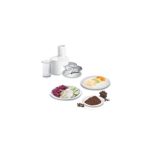MUM4825 - BOSCH Robot da cucina impastatore multifunzione MUM4825 ...