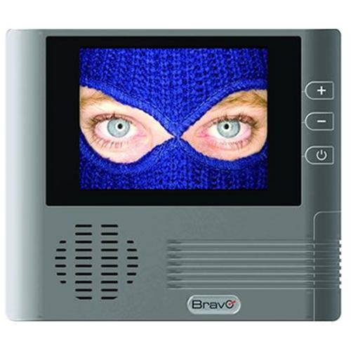 92902902 occhiello spioncino digitale bravo cod for Spioncino digitale bravo
