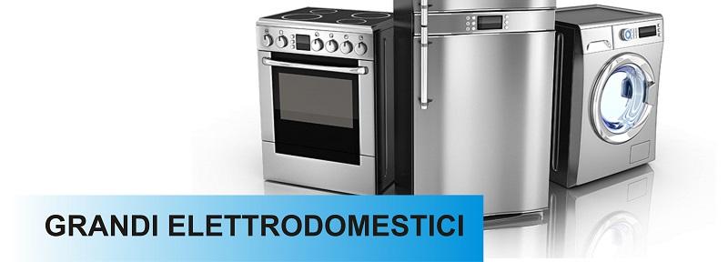 Gruppo Iacomini - Elettrodomestici per passione! - Home